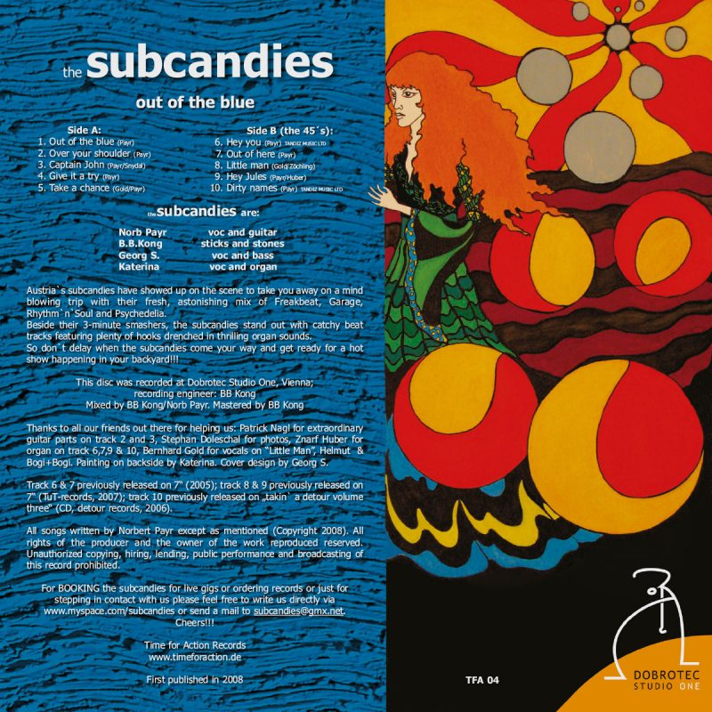 TFA04_The-Subcandies_Out-Of-The-Blue_B