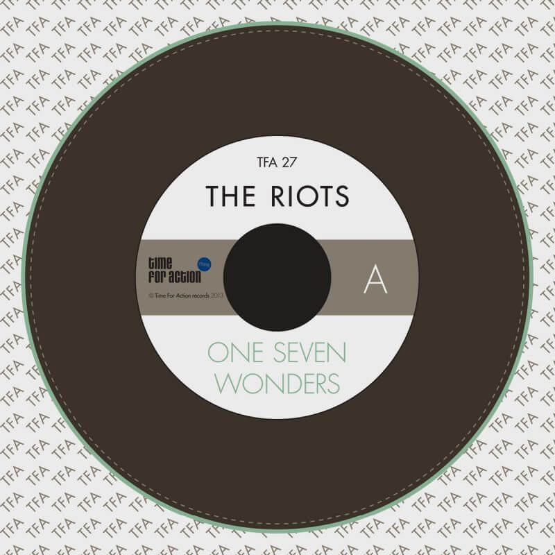 TFA27_The-Riots_One-Seven-Wonders_F