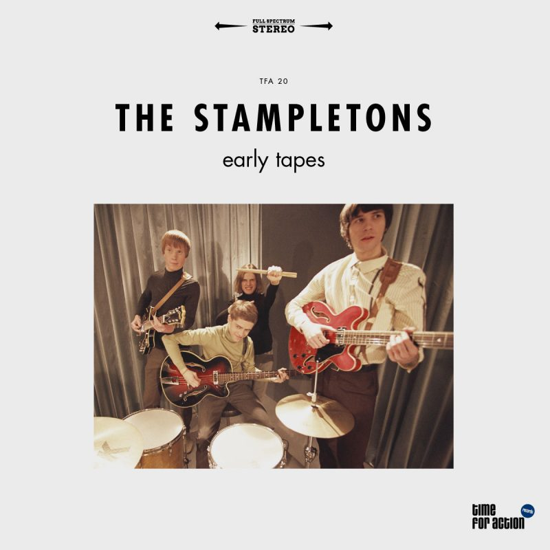 TFA20_The-Stampletons_Early-Tapes_F